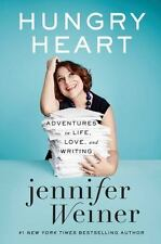 NEW - Hungry Heart: Adventures in Life, Love, and Writing