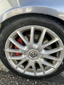 2007 Volkswagen GLI