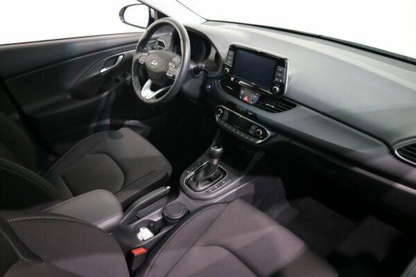 Hyundai i30 1,6 CRDi 110 Trend DCT - billede 5