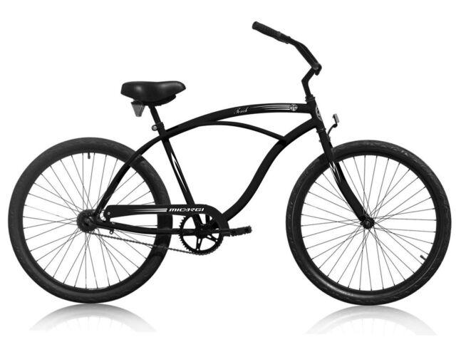 "Micargi 26/"" Rover GX Lady beach cruiser bicycle bike Turquoise"