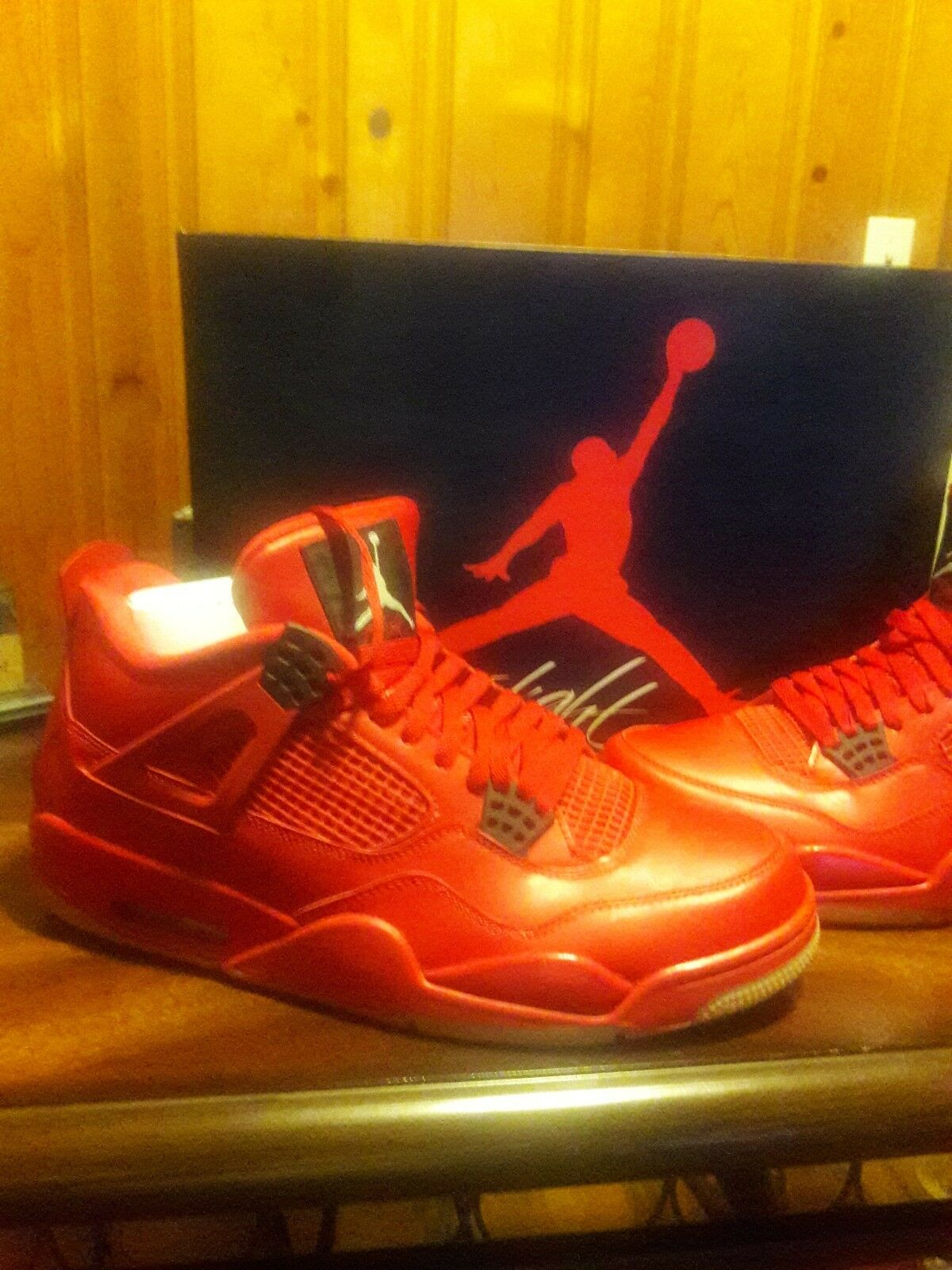 7f800bb6349 Retro 4 Jordan's Size 14wmns Mms Nrg 12.5 Size nxpdai7230-Athletic Shoes