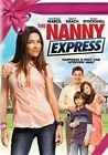 Nanny Express 0883476013633 With Stacy Keach DVD Region 1