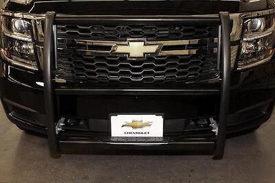 2011-2017 Chevy//Chevrolet Caprice PPV part# 5083T Push Bumper Go Rhino