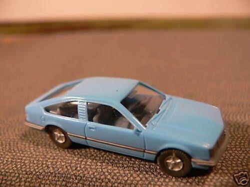 1//87 Wiking Opel Monza hellblau 83 01 A