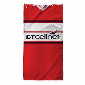 Middlesbrough-2001-Golf-Towel