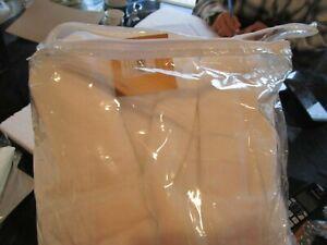 Pottery Barn Cozy Robe White Extra Large Xl New Ebay