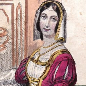 Marguerite-de-Navarre-Marguerite-d-039-Angouleme-d-039-Alencon-Reine-de-Navarre-1841