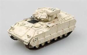 EM35055   Easy Model 1:72 - M2A2 pre-built & painted plastic model kit