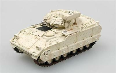 Strv-103 MBT STRV-103B pre-built and painted model EM35094   Easy Model 1:72