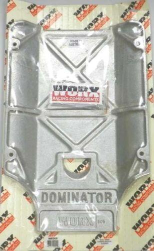 Worx WR-305 Yamaha 650 700 Super Jet Dominator Ride Plate 1990 1991-2007