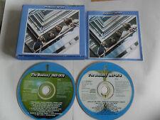 THE BEATLES - 1967-1970 (2CD FAT BOX 1993) HOLLAND Pressing