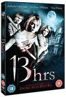 13 HRS 5022153101088 DVD Region 2