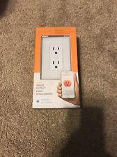 Quirky + GE Outlink Smart Remote Outlet POTLK-WH02 - Brand New & Sealed