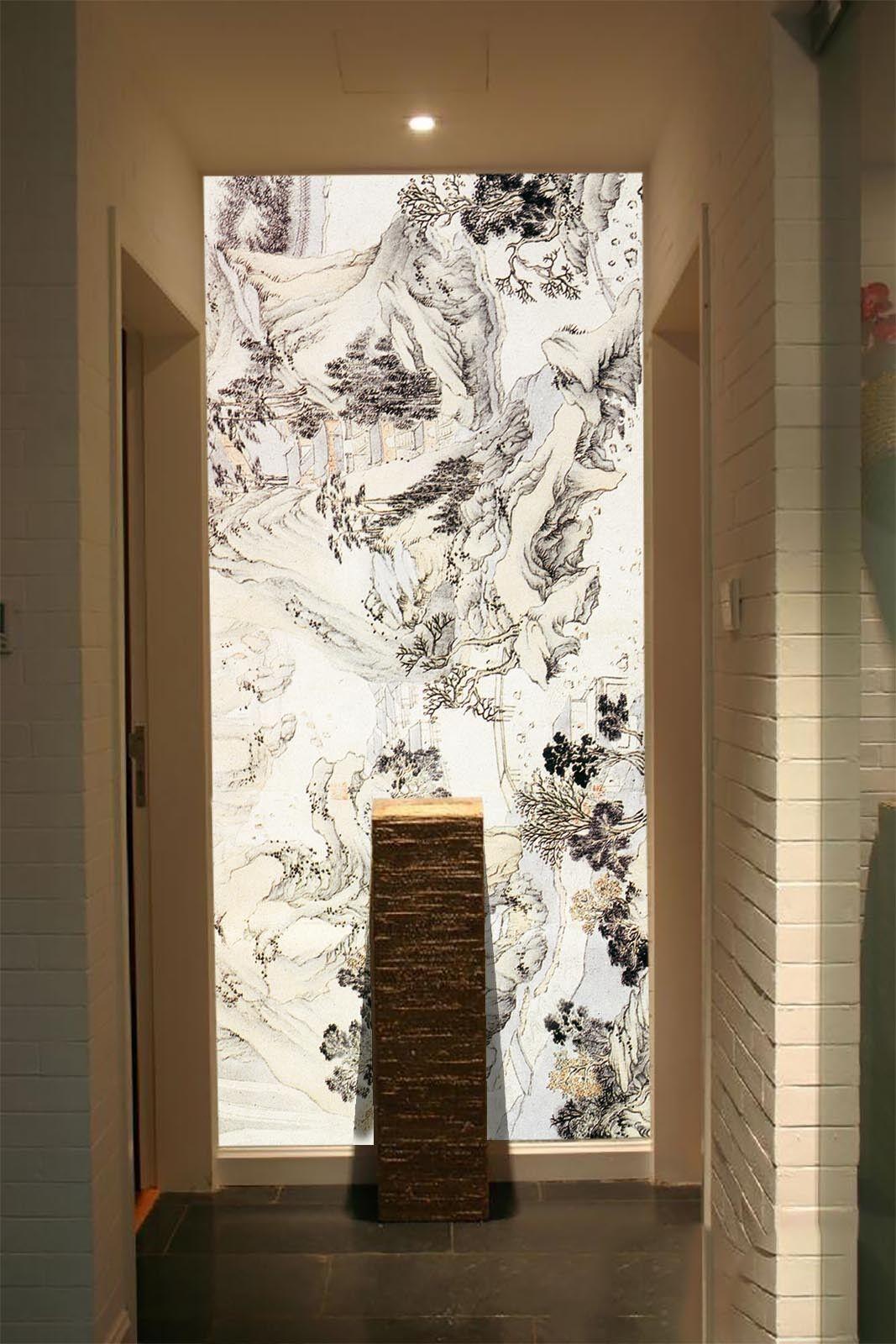 3D Feine Landschaftsmalerei 85 Tapete Wandgemälde Tapete Tapeten Bild Familie DE  | Die Qualität Und Die Verbraucher Zunächst  | New Listing  | Stil