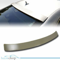 For Mercedes Benz W221 L-Look Roof Spoiler Wing S350 S63
