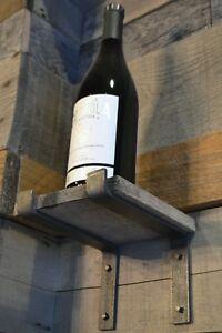 PAIR-6-034-Raw-steel-shelf-bracket-hardware-included