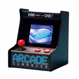 Arcade-Classics-Desktop-Arcade-Game-Machine-200-Built-in-Games