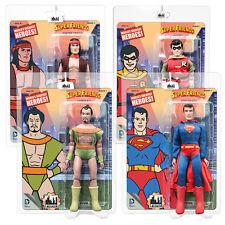 Super Friends Retro Style Action Figures Series 3 Batman by FTC