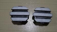 2x ORIGINAL BMW ABDECKKAPPEN KAPPEN VENTILDECKEL E32 E34 E36 E38 E39 E46 Z3 Z4