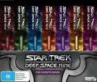 Star Trek - Deep Space Nine - The Complete Series (DVD, 2009, 48-Disc Set)