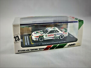 Nissan-Skyline-GT-R-R32-1990-23-Castrol-Macau-Guia-Race-INNOMODELS-1-64