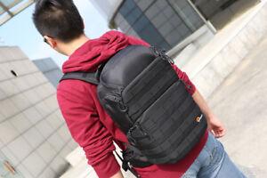 LowePro-ProTactic-350-AW-Camera-Photo-Bag-Backpack-for-DSLR-amp-13-034-Laptop