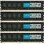 Crucial-32GB-4x8GB-PC3-12800U-DDR3-1600MHz-Dell-OptiPlex-9010-MT-DT-SFF-Memory thumbnail 1