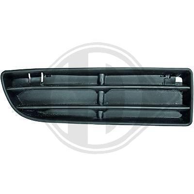 Griglia copertura Mascherina paraurti inferiore Destro VW BORA 1998-2005