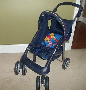 Disney Doll Stroller Strollers 2017