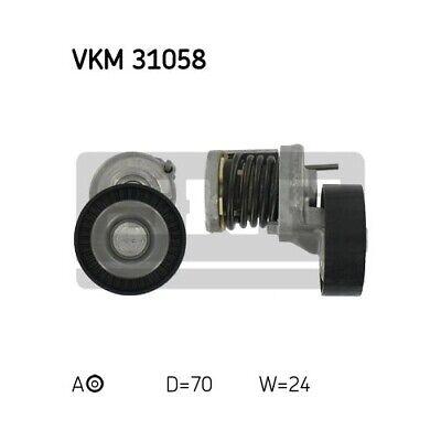 VW Audi Seat Skoda 1,9 2,0 TDI Spannelement Riemenspanner Spannrolle 038903315AJ