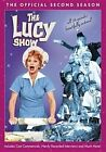 Lucy Show Official Second Season 0097368943247 With Lucille Ball DVD Region 1