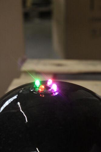 Netzteil Quellsteinbeleuchtung Springbrunnen Beleuchtung 3er Set LED 10m Kabel