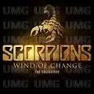 Scorpions-Viento-de-Cambio-The-Collection-Nuevo-CD