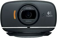Artikelbild Logitech C525 HD Webcam Video Konferenz Home Office mit Autofokus Skype FaceTime