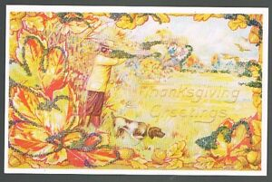 Colorful-Thanksgiving-Greetings-Postcard