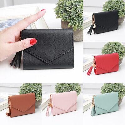 Womens Wallets Fashion Dream Catcher Leather Passport Wallet Coin Purse Girls Handbags