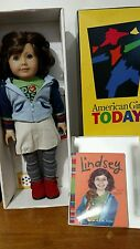 2001 American Girl of the Year, Lindsey Doll in Original Box