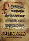 Aelfric's Abbey: Excavations at Eynsham Abbey, Oxfordshire 1989-92 by A. Dodd, G.D. Keevill, A. Hardy (Hardback, 2002)