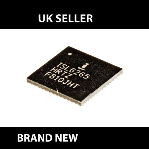 2x Intersil ISL6265 HRTZ ISL6265HRTZ IC Chip 48 PIN