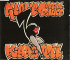 G. Love & Special Sauce Kiss and tell | Maxi-CD