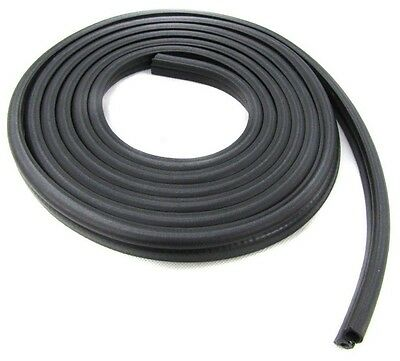 NEW For Ford Escort Mk2 Boot Seal Surround Rubber Replacement