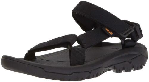 BLACK TEVA /'HURRICANE XLT2/' WOMENS SANDALS