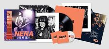 NENA - LIVE AT SO36 (BOOKLET + POSTER + CDS)  3 VINYL LP NEU
