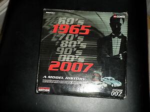 James Bond Aston Martin DB5 2piece set_Brand New_Bargain - <span itemprop=availableAtOrFrom>London, London, United Kingdom</span> - James Bond Aston Martin DB5 2piece set_Brand New_Bargain - London, London, United Kingdom