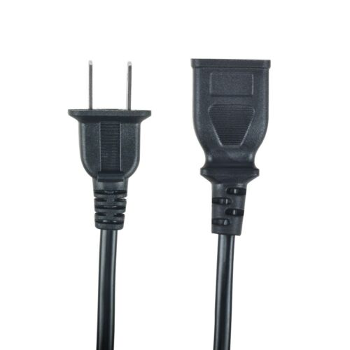AC IN Power Cord for PowerStation PSX PS X Power Station Jump Starter Adapter