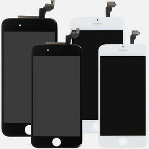 quality design 310f6 0ee75 Details about iPhone 6S 6S Plus LCD Display Glass Lens Touch Screen  Digitizer Assembly