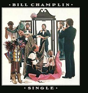 Bill Champlin Album Entitled Single 12 Quot Vinyl Cbs Epic