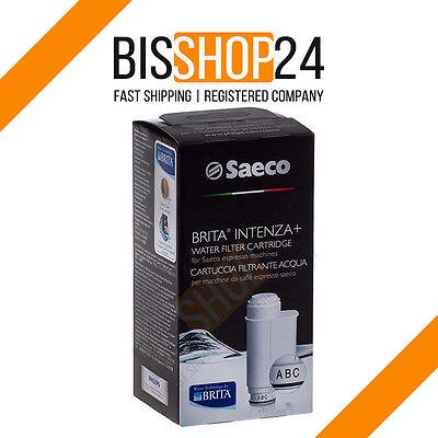 Saeco Philips CA 6702//00 BRITA Intenza WATER FILTER Cartridge Espresso Machines