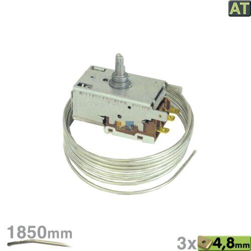 Thermostat K57L5861 K 57-L5861 A110094 Liebherr 6151172 Miele 5147960 5147961