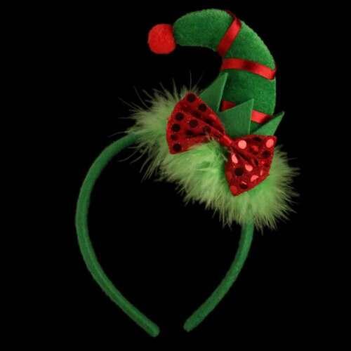 Femme Filles Été Couleurs Bandeau Décoratif Papillon 3D Fancy Dress Up Set